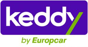 Location de voiture Keddy By Europcar